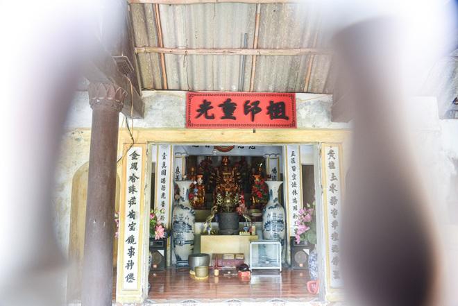 Chùa, quán Ngọc Thanh - nơi Nguyễn Trãi làm bài thơ nổi tiếng muôn đời - 3
