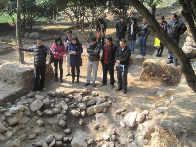 Chùa, quán Ngọc Thanh - nơi Nguyễn Trãi làm bài thơ nổi tiếng muôn đời - 11