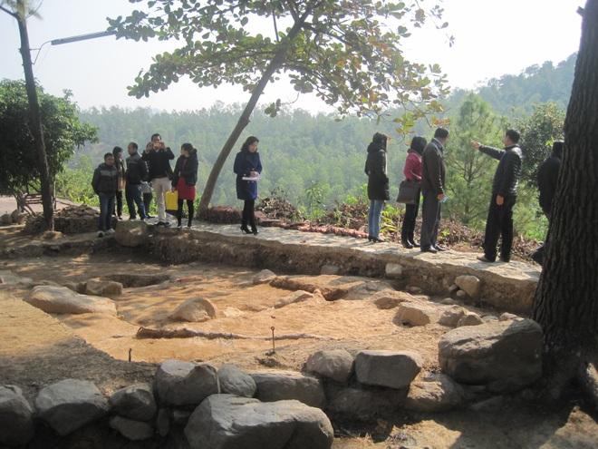 Chùa, quán Ngọc Thanh - nơi Nguyễn Trãi làm bài thơ nổi tiếng muôn đời - 12
