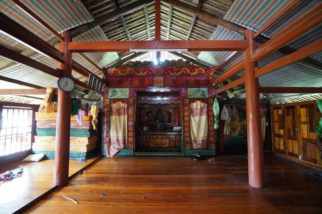 Khám phá ngôi làng có hơn 400 nóc nhà sàn tại thung lũng mây Bắc Sơn - 2