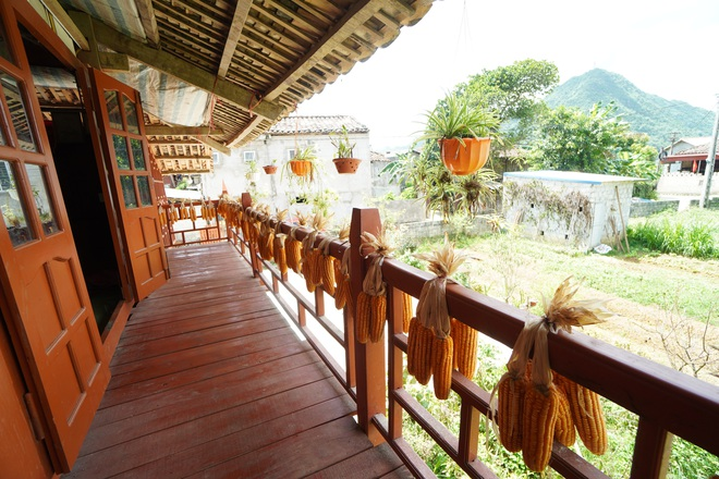 Khám phá ngôi làng có hơn 400 nóc nhà sàn tại thung lũng mây Bắc Sơn - 4