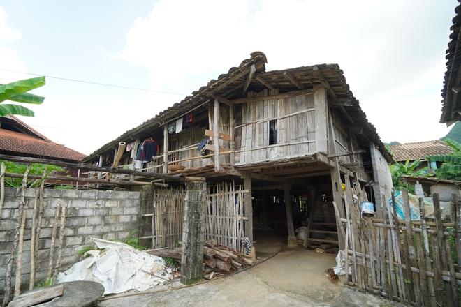 Khám phá ngôi làng có hơn 400 nóc nhà sàn tại thung lũng mây Bắc Sơn - 14