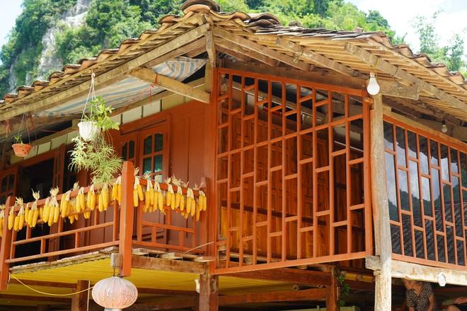 Khám phá ngôi làng có hơn 400 nóc nhà sàn tại thung lũng mây Bắc Sơn - 13