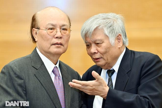 Cuộc gặp của những người xây nền móng cho 25 năm quan hệ Việt Nam - Hoa Kỳ - 8