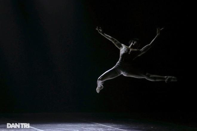 Khoảnh khắc mê hồn tại cuộc thi Tài năng biểu diễn múa - 4