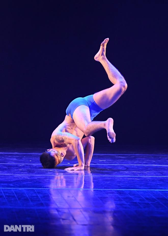 Sau những ngày tranh tài hấp dẫn, các tài năng múa đã lộ diện - 7