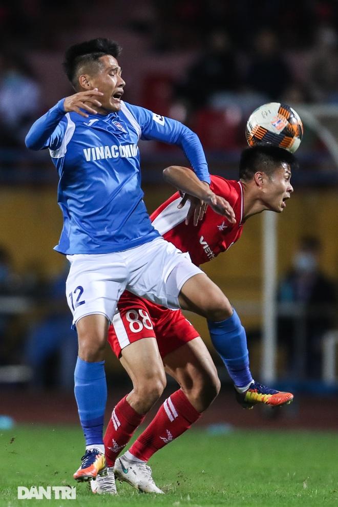 Những khoảnh khắc CLB Viettel chạm một tay vào chức vô địch V-League - 7