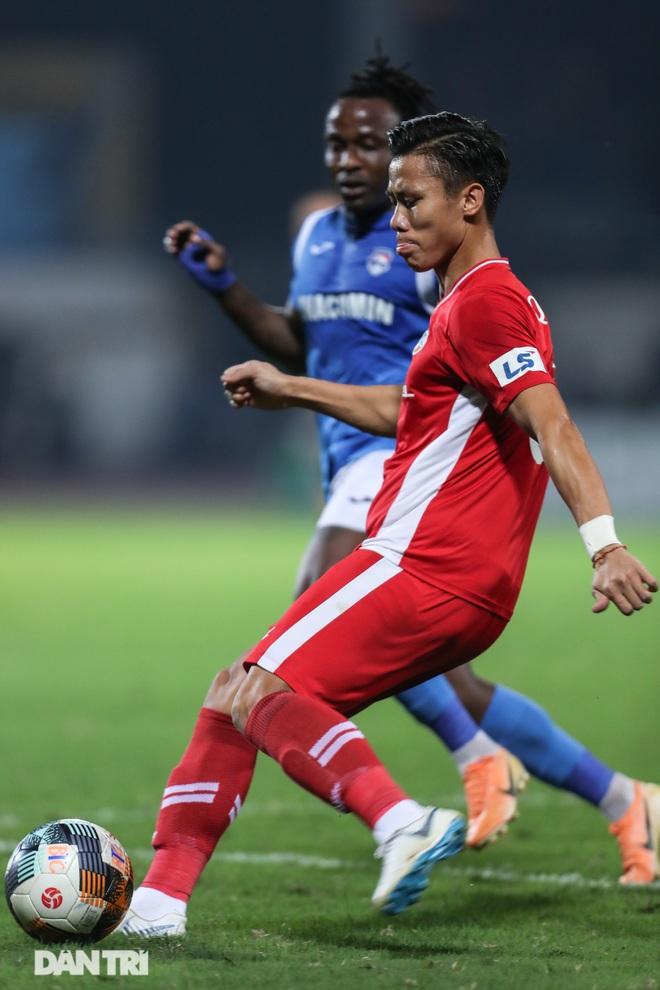 Những khoảnh khắc CLB Viettel chạm một tay vào chức vô địch V-League - 6