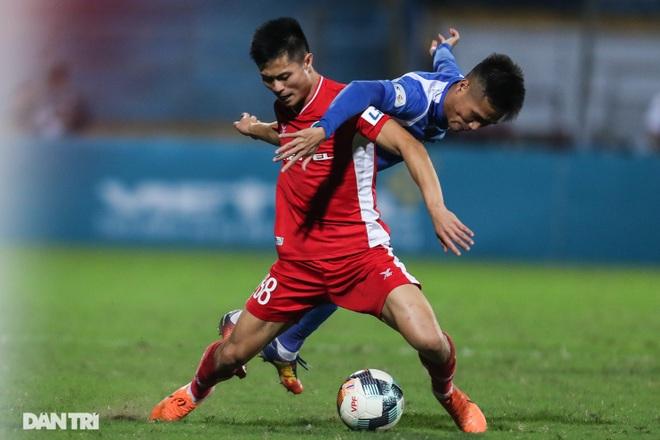 Những khoảnh khắc CLB Viettel chạm một tay vào chức vô địch V-League - 16
