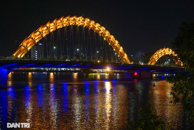 Chiêm ngưỡng 4 cây cầu ấn tượng nối đôi bờ sông Hàn ở Đà Nẵng - 9