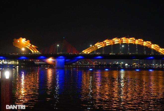 Chiêm ngưỡng 4 cây cầu ấn tượng nối đôi bờ sông Hàn ở Đà Nẵng - 8