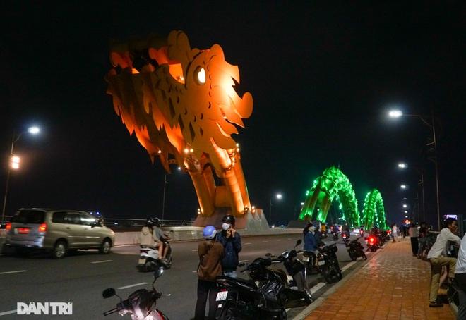 Chiêm ngưỡng 4 cây cầu ấn tượng nối đôi bờ sông Hàn ở Đà Nẵng - 6