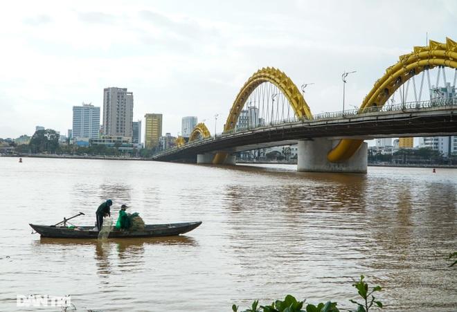 Chiêm ngưỡng 4 cây cầu ấn tượng nối đôi bờ sông Hàn ở Đà Nẵng - 3