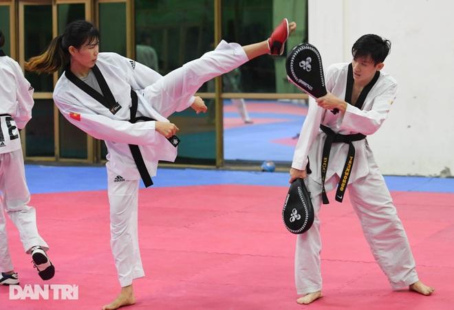 Taekwondo Việt Nam: Tấm gương thầy Park và mục tiêu tại Olympic - 21
