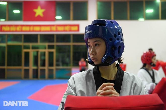 Taekwondo Việt Nam: Tấm gương thầy Park và mục tiêu tại Olympic - 13