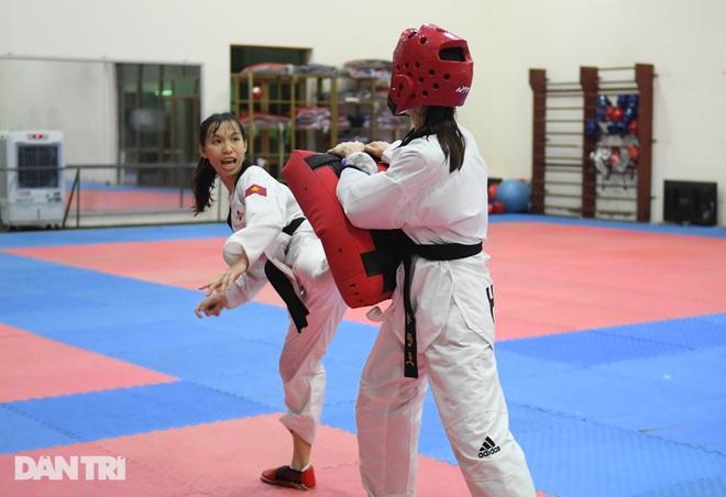 Taekwondo Việt Nam: Tấm gương thầy Park và mục tiêu tại Olympic - 19