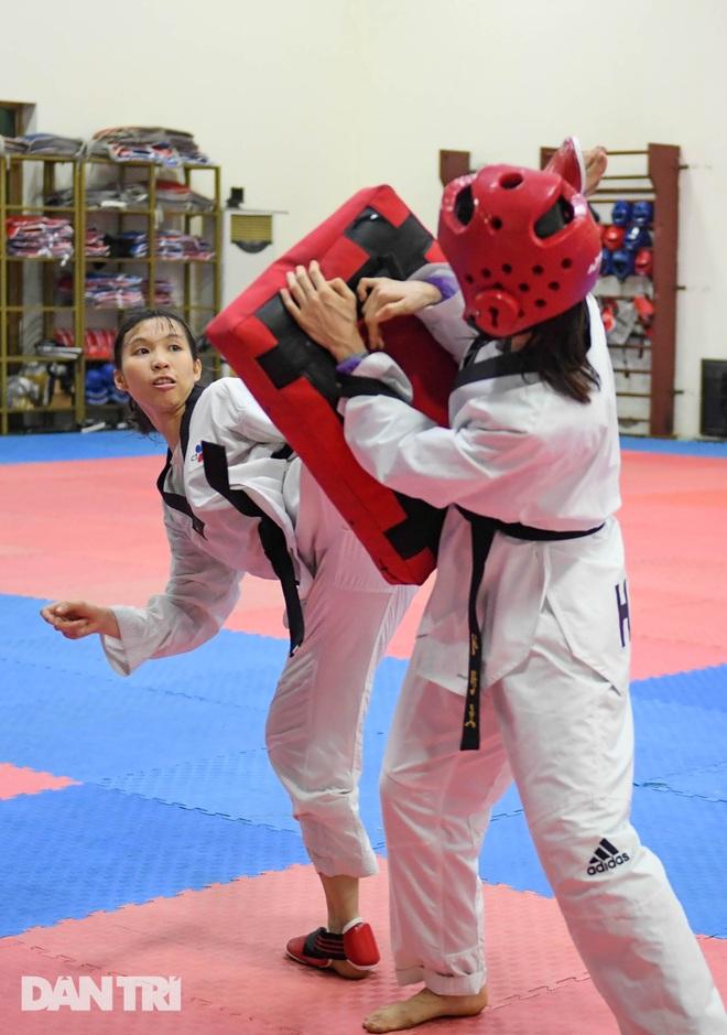 Taekwondo Việt Nam: Tấm gương thầy Park và mục tiêu tại Olympic - 18