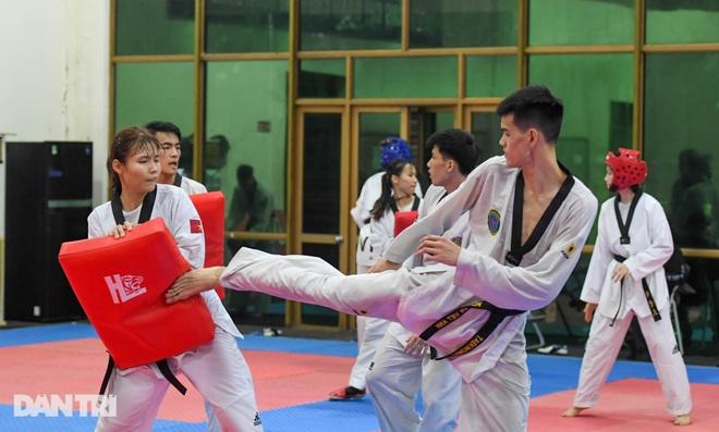 Taekwondo Việt Nam: Tấm gương thầy Park và mục tiêu tại Olympic - 23