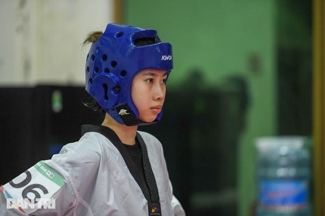 Taekwondo Việt Nam: Tấm gương thầy Park và mục tiêu tại Olympic - 12