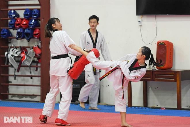 Taekwondo Việt Nam: Tấm gương thầy Park và mục tiêu tại Olympic - 22