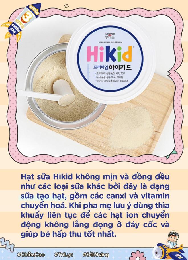 Học cách mẹ Rita Trần nuôi con cao vượt chuẩn 10 cm với Hikid - 5