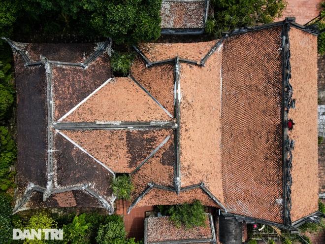 Chiêm ngưỡng ngôi đình nghìn năm tuổi ở Hà Nội - 3