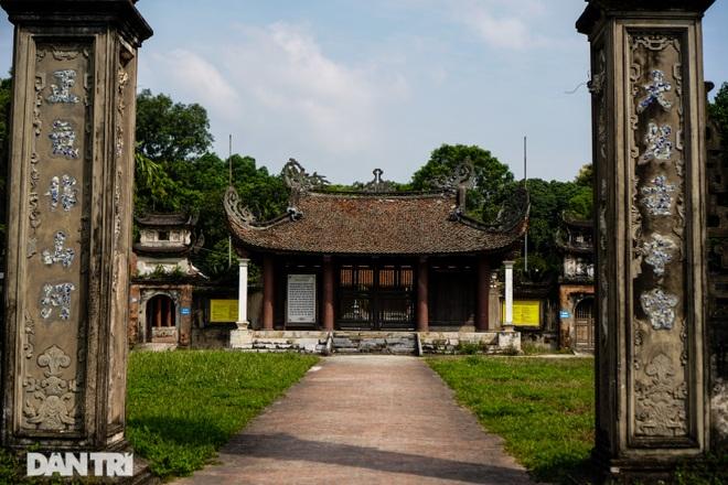 Chiêm ngưỡng ngôi đình nghìn năm tuổi ở Hà Nội - 15