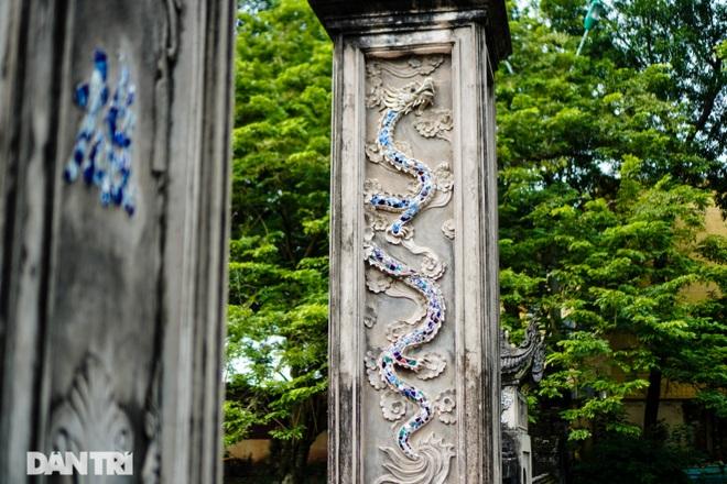 Chiêm ngưỡng ngôi đình nghìn năm tuổi ở Hà Nội - 14