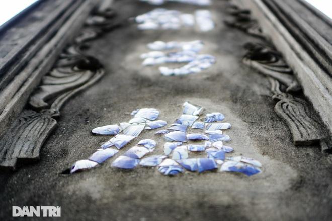 Chiêm ngưỡng ngôi đình nghìn năm tuổi ở Hà Nội - 13