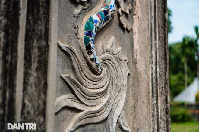 Chiêm ngưỡng ngôi đình nghìn năm tuổi ở Hà Nội - 10