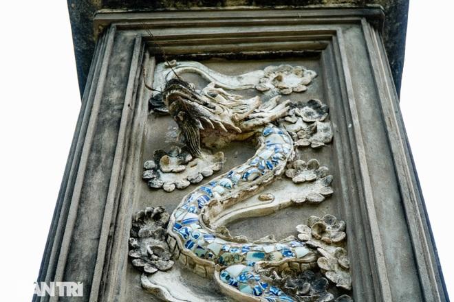 Chiêm ngưỡng ngôi đình nghìn năm tuổi ở Hà Nội - 11