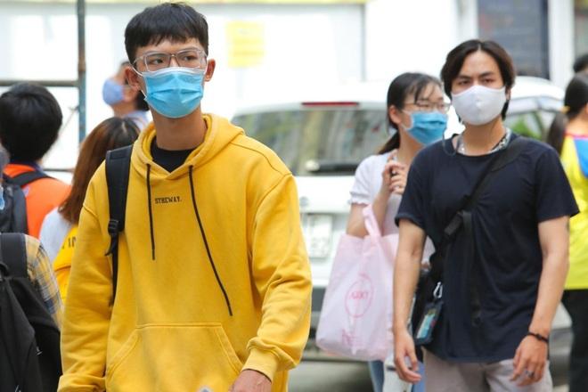 ĐH Ngân hàng TPHCM dự kiến đón sinh viên tiêm vaccine trở lại từ 1/1/2022 - 1