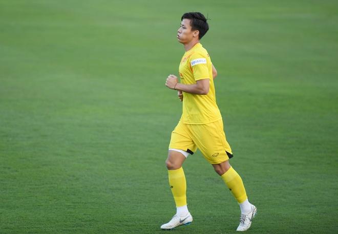 Thầy Park lên giáo án chưa từng có cho đội tuyển Việt Nam - 10
