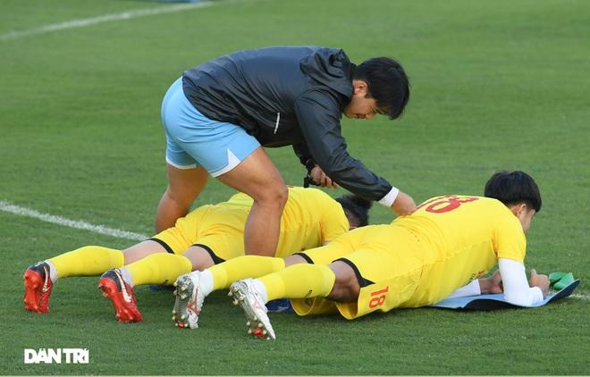 Thầy Park lên giáo án chưa từng có cho đội tuyển Việt Nam - 17