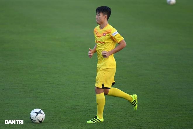 Thầy Park lên giáo án chưa từng có cho đội tuyển Việt Nam - 9