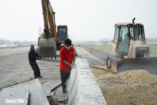 Tuyến cao tốc Ninh Bình - Thanh Hóa 12 nghìn tỷ đồng đang dần hình thành - 9