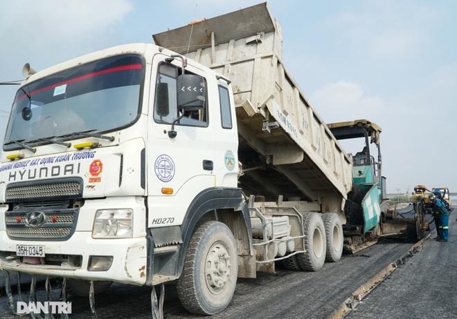 Tuyến cao tốc Ninh Bình - Thanh Hóa 12 nghìn tỷ đồng đang dần hình thành - 5