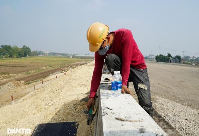 Tuyến cao tốc Ninh Bình - Thanh Hóa 12 nghìn tỷ đồng đang dần hình thành - 10