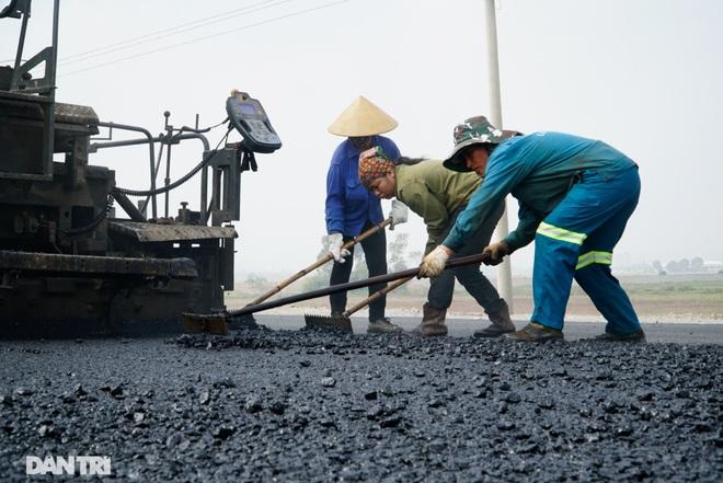 Tuyến cao tốc Ninh Bình - Thanh Hóa 12 nghìn tỷ đồng đang dần hình thành - 7