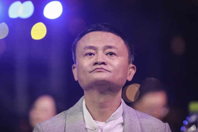 Cuộc sống khác lạ của Jack Ma sau biến cố - 1