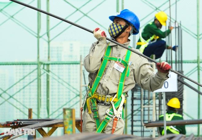 5 điểm nhấn trong lĩnh vực Lao động, người có công và xã hội - 3