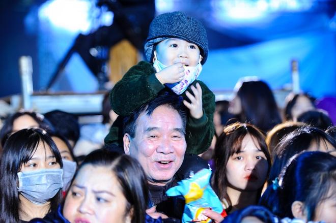 Bữa đại tiệc âm nhạc hoành tráng đón năm mới 2021 của cư dân Ecopark - 11