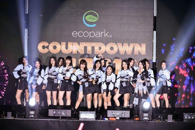 Bữa đại tiệc âm nhạc hoành tráng đón năm mới 2021 của cư dân Ecopark - 14
