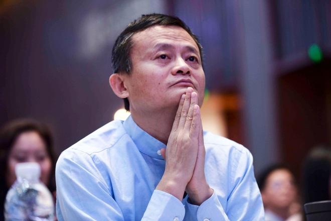 Jack Ma biến mất, Alibaba ngấm đòn và lời cảnh tỉnh từ Bắc Kinh - 3