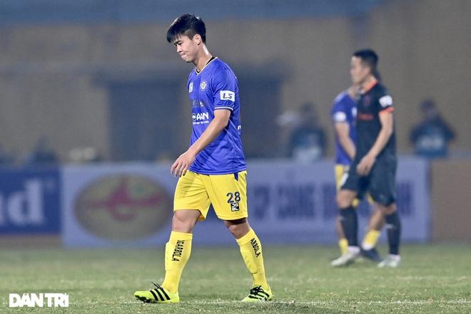 Những khoảnh khắc CLB Hà Nội thua trận thứ hai liên tiếp ở V-League - 21
