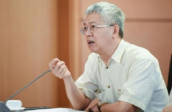 TS Nguyễn Đức Kiên: Chưa năm nào tổ tư vấn cãi nhau nhiều như 2020 - 2