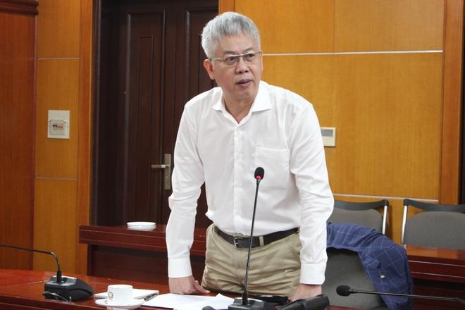 TS Nguyễn Đức Kiên: Chưa năm nào tổ tư vấn cãi nhau nhiều như 2020 - 4