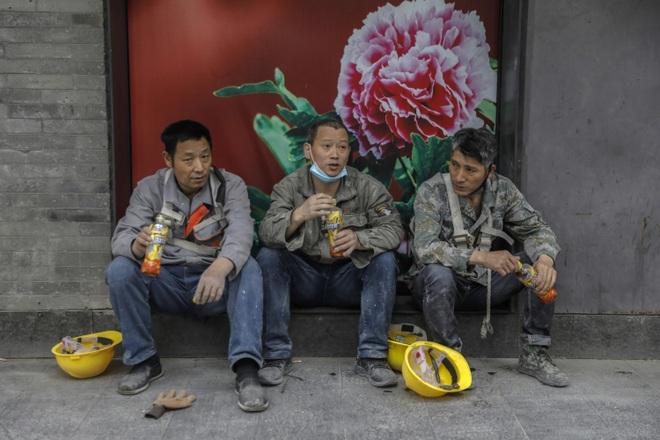 Thực chất kinh tế Trung Quốc đang đứng đâu trong cỗ máy kinh tế toàn cầu? - 13