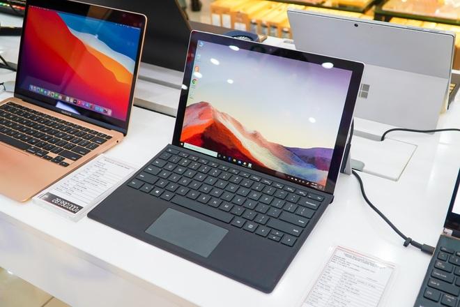 Vào mùa thấp điểm, laptop vẫn khan hàng, tăng giá tại Việt Nam - 2