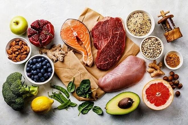 Bệnh nhân ung thư dạ dày cần bổ sung vitamin và khoáng chất - 1